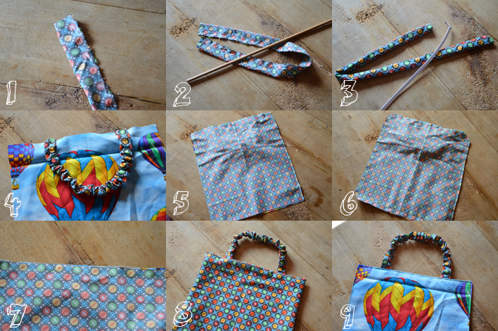 Diy la serviette de table blisscocotte - Serviette de table avec elastique ...